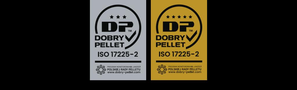 Certyfikacja Pellet
