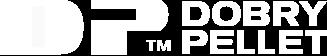 Dobry Pellet Logo